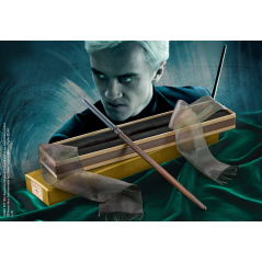 Bagheta Magica Harry Potter - Draco Malfoy NN7256 Harry Potter Baghete Harry Potter