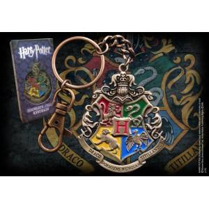 Breloc Harry Potter Hogwarts - Original NN7681 Brelocuri