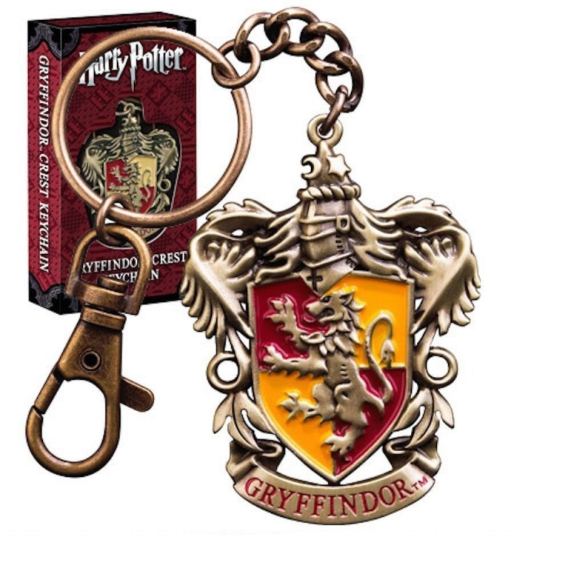 Breloc Harry Potter Griffindor - Original