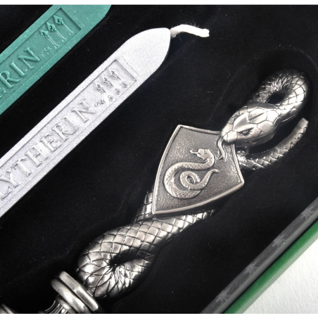 Stampila ceara Harry Potter - Slytherin NN7086 Stampile