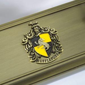Suport pentru bagheta Harry Potter - Hufflepuff NN9526 Suporturi baghete