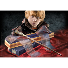 Bagheta Magica Harry Potter - Ron Weasley NN7462 Baghete Harry Potter