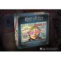 Puzzle Harry Potter The Quibbler Magazine 1000 piese NN9453 Harry potter Puzzle