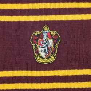 Fular Harry Potter Gryffindor - Deluxe Edition - Original ZUMCR1021 Harry Potter Fulare