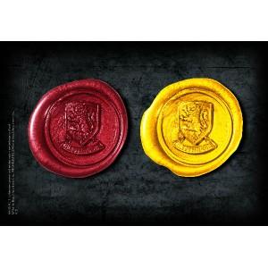 Stampila ceara Harry Potter - Gryffindor NN7087 Harry Potter Stampile Ceara