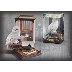 Figurina Harry Potter: Magical Creatures Hedwig No.1 NN7542 Figurine