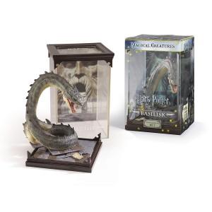 Figurina Harry Potter: Magical Creatures Basilisk No.3 NN7421 Figurine Harry Potter