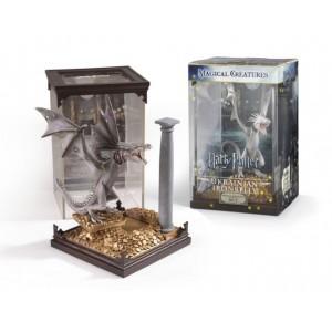 Figurina Harry Potter: Magical Creatures Ukrainain Iron Belly Dragon No.5 NN7670 Figurine Harry Potter