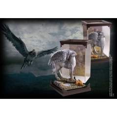 Figurina Harry Potter: Magical Creatures Buckbeak No.6 NN7546 Figurine Harry Potter