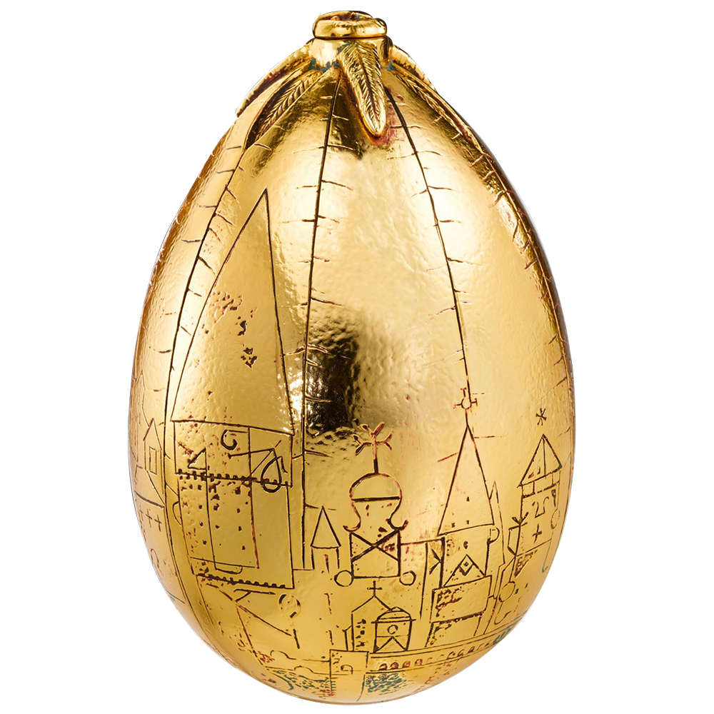 Figurina Harry Potter Golden Egg - Originala NN7267 Harry potter Figurine
