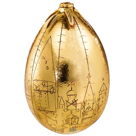 Golden Egg Harry Potter NN7267 Fan Zone