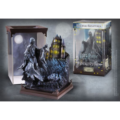 Figurina Harry Potter: Magical Creatures Dementor No.7 NN7550 Figurine Harry Potter