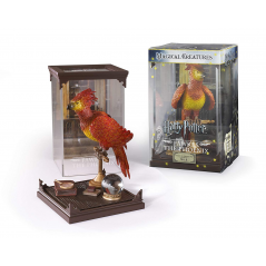 Figurina Harry Potter: Magical Creatures Fawkes the Phoenix No.8 NN7540 Figurine Harry Potter
