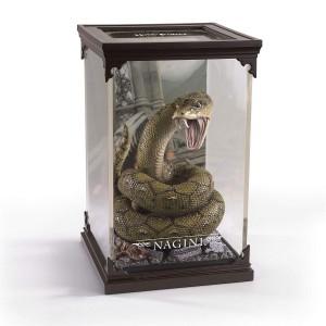 Figurina Harry Potter: Magical Creatures Nagini No.9 NN7544 Harry potter Figurine