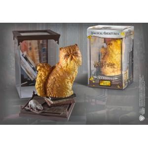 Figurina Harry Potter Magical Creatures Crookshanks No.11 NN7680 Harry Potter Figurine