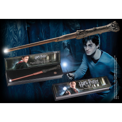 Bagheta Harry Potter cu lumina NN1910 Baghete Harry Potter