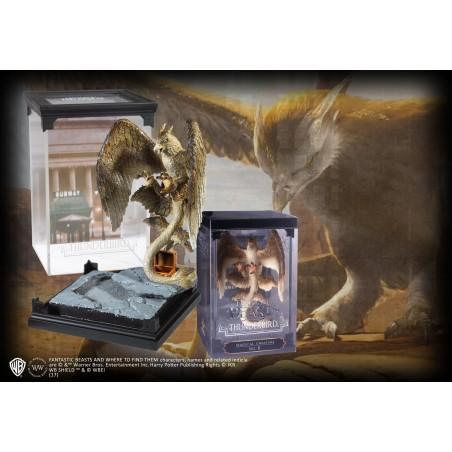 Figurina Fantastic Beasts Magical creatures - Thunderbird NN5260 Figurine