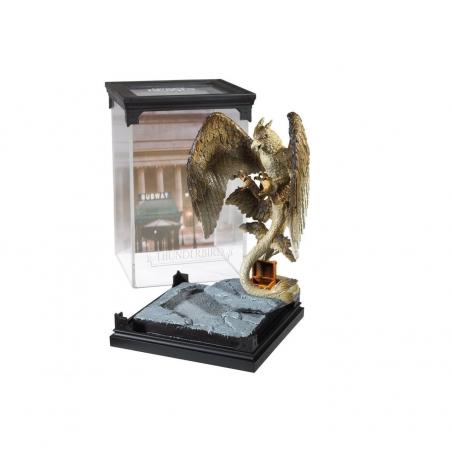 Figurina Fantastic Beasts Magical creatures - Thunderbird NN5260 Figurine Fantastic Beasts