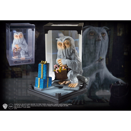 Figurina Fantastic Beasts Magical creatures - Demiguise NN5253 Figurine Fantastic Beasts