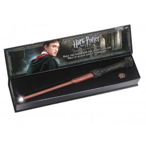 Bagheta Harry Potter cu lumina - Originala NN1910 Harry Potter Baghete Harry Potter