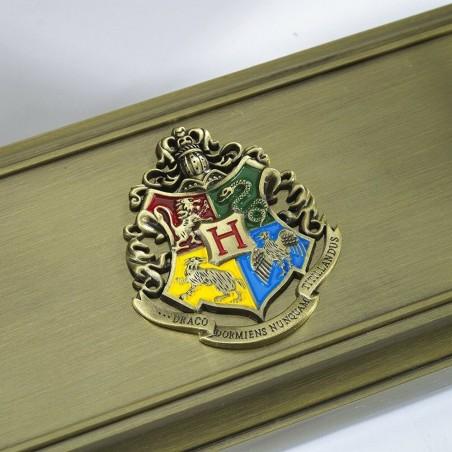 Suport pentru bagheta Harry Potter - Hogwarts NN9520 Suporturi baghete