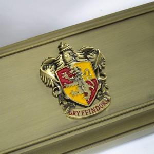 Suport pentru bagheta Harry Potter - Gryffindor NN9522 Suporturi baghete