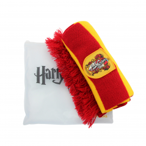 Fular Harry Potter Gryffindor M2 190 cm - ORIGINAL CR1008 Harry Potter Fulare