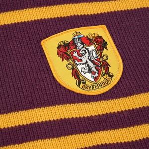 Fular Harry Potter Gryffindor - ORIGINAL - CR1001 Fulare