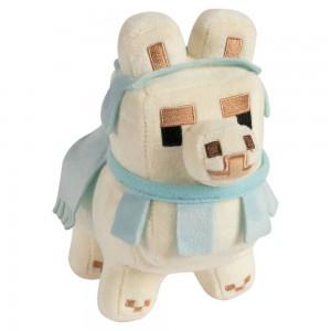 Jucarie de plus Baby Llama , Minecraft , 16 cm - Original Jinx JNX75301 Acasa