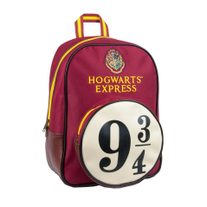 Ghiozdan Harry Potter Hogwarts Express 9 3/4 GRV91783 Harry Potter Ghiozdane