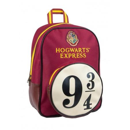 Ghiozdan Harry Potter Hogwarts Express 9 3/4 GRV91783 Ghiozdane