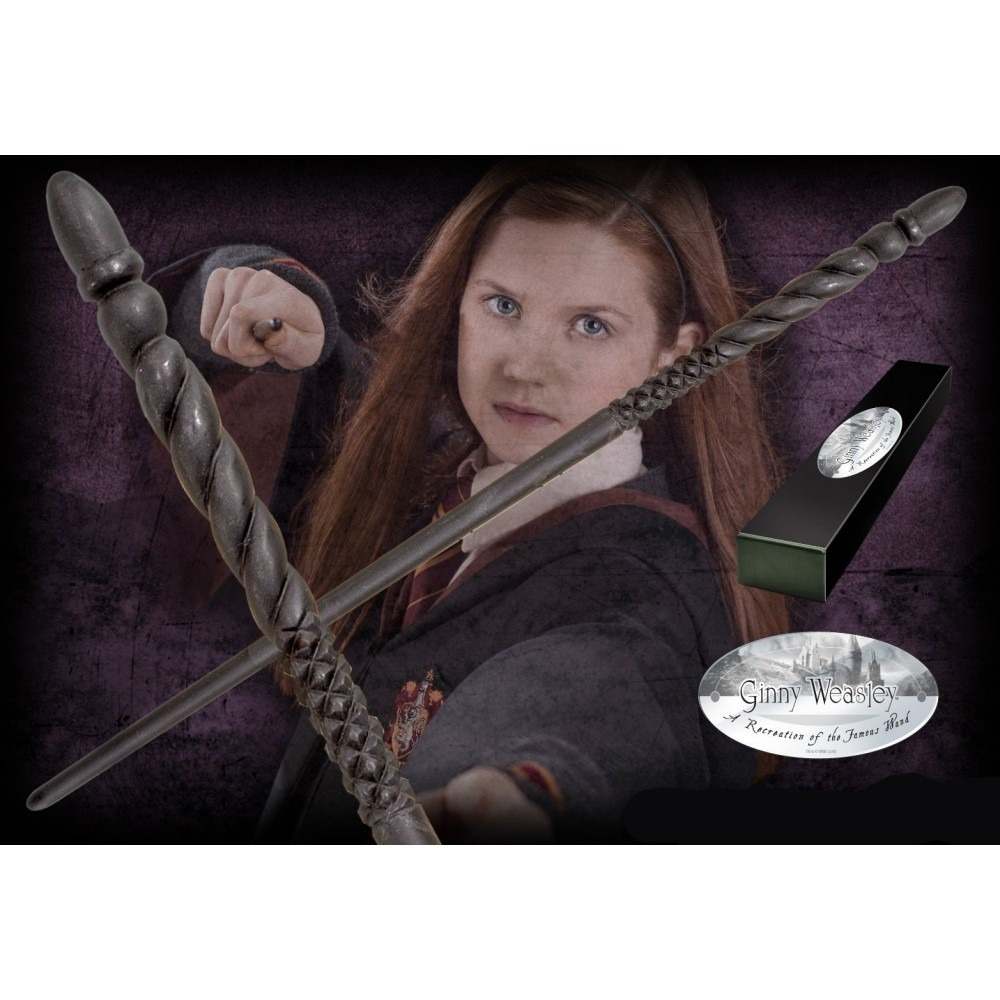 Bagheta Harry Potter - Ginny Weasley , NN8210 NN8210 Harry Potter Baghete Harry Potter
