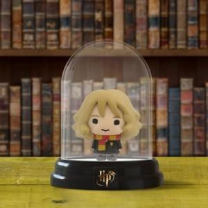 Lampa Harry Potter cu figurina Hermione 13 cm PP4394HP Harry Potter Lampi de Veghe