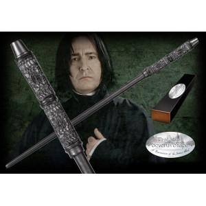 Bagheta Harry Potter - Severus Snape - Originala NN8405 Baghete Harry Potter