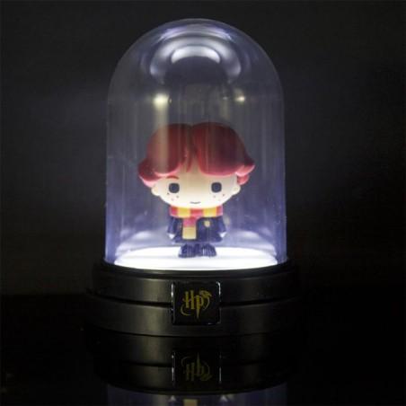 Lampa Harry Potter cu figurina Ron Weasley 13 cm PP4393HP Lampi si Veioze