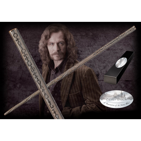 Bagheta Harry Potter - Sirius Black NN8407 Baghete Harry Potter