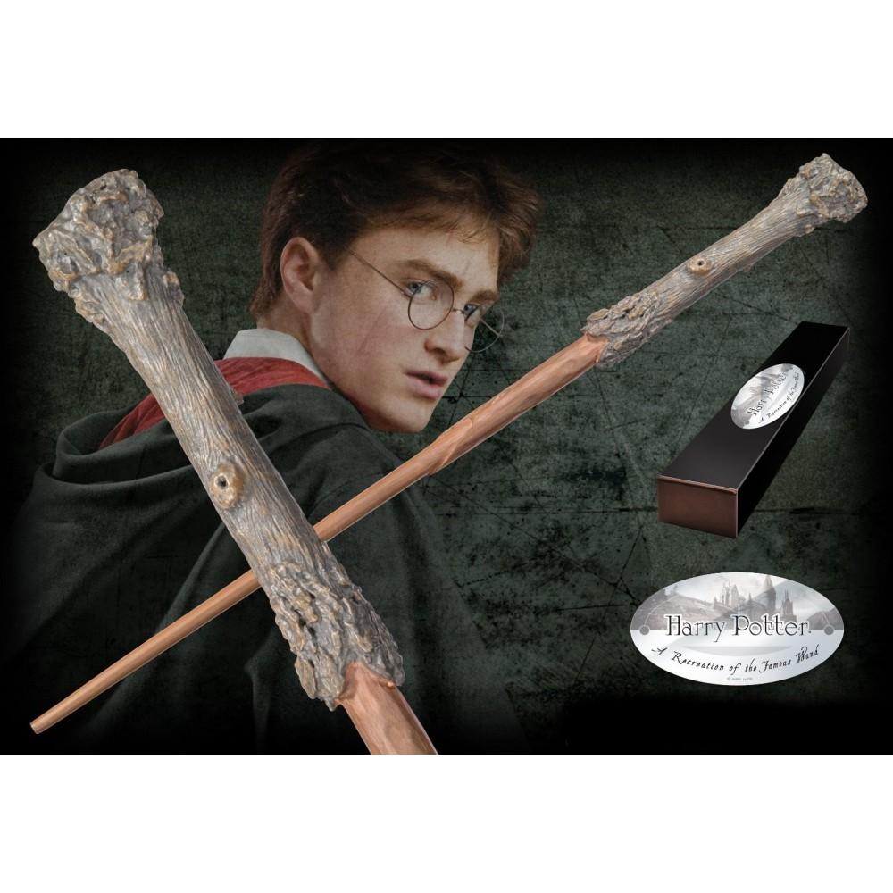Bagheta Harry Potter Originala NN8415 Baghete Harry Potter