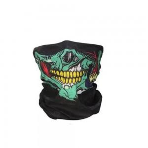 Cagula Masca Craniu Schelet Cap De Mort 20213 Masti si Costume