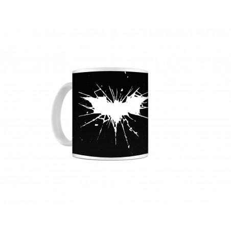 Cana Batman - Keep Calm And Call Batman mug29 Cani