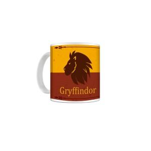 Cana - Harry Potter - Gryffindor mug2 Cani