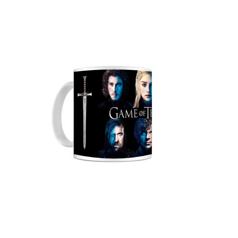 Cana Game Of Thrones mug23 Game of Thrones Cani