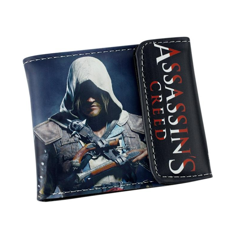 Portofel Assassin's Creed II zum252 Portofele