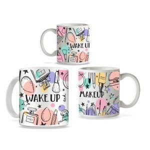 Cana Wake up and Makeup mug27 Zumzeria Cani