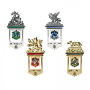 Set 4 semne de carte Harry Potter - Original NN7039 Harry Potter Semne de carte