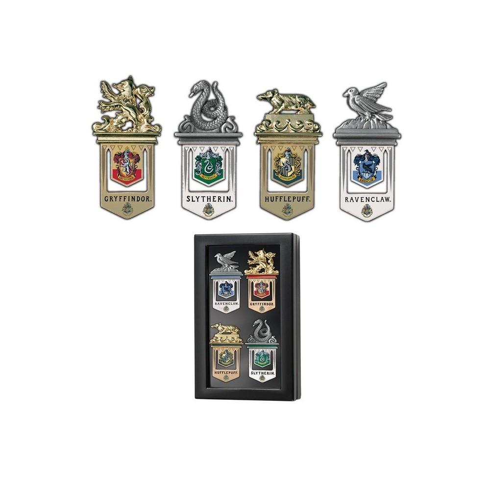 Set 4 semne de carte Harry Potter - Original NN7039 Semne de carte