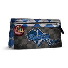 Penar Harry Potter Ravenclaw Quidditch Blue 38202 Rechizite