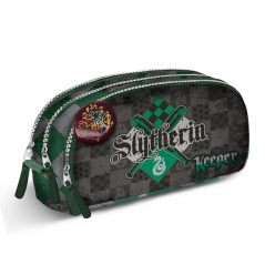 Penar Harry Potter Slytherin Quidditch Green 38230 Rechizite