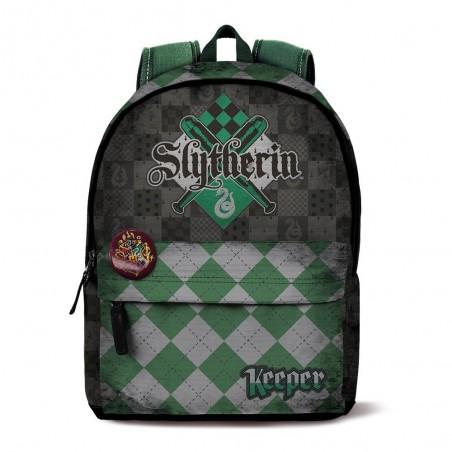 Ghiozdan Harry Potter Slytherin Quiddich 38215 Ghiozdane