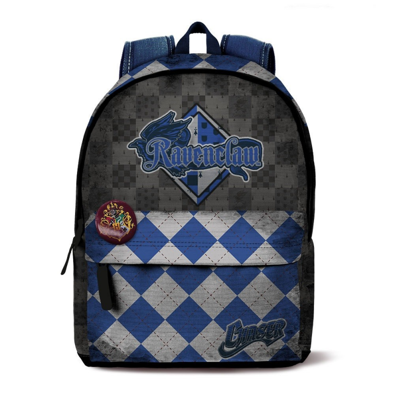 Ghiozdan Harry Potter Ravenclaw Quiddich M2 38194 Harry potter Ghiozdane