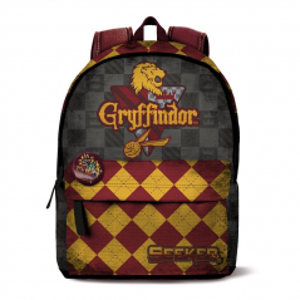 Ghiozdan Harry Potter Gryffindor Quiddich 37634 Ghiozdane